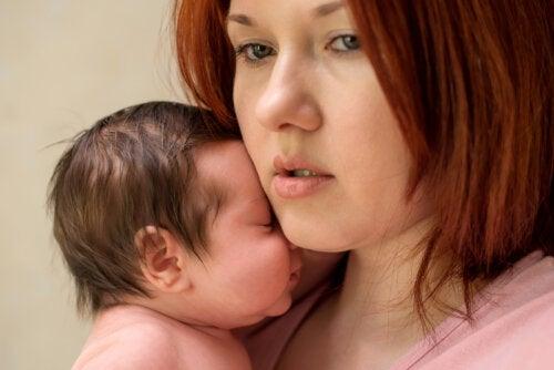Síndrome de la progenitora tóxica: ¿cómo afecta a los hijos?