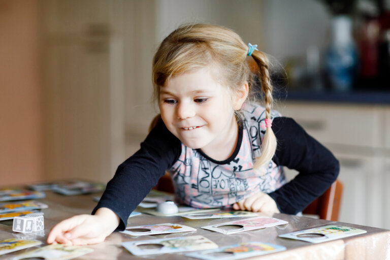 3 actividades para estimular la memoria de trabajo en niños