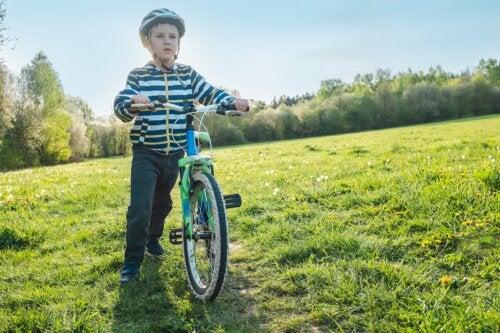 Los mejores deportes para niños con autismo