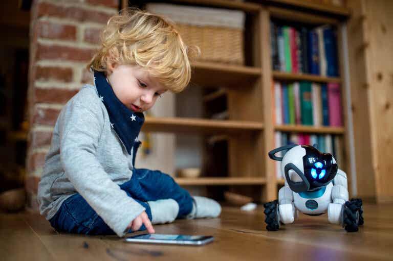Inteligencia artificial para niños