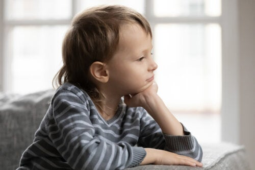 La alexitimia: ¿cómo afecta a los niños y cómo prevenirla?