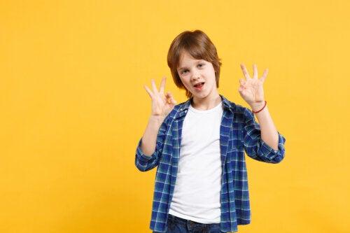El peligro de querer hijos perfectos