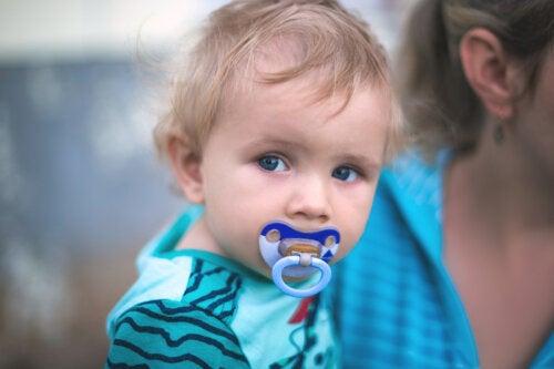 ¿Qué son las regresiones infantiles?