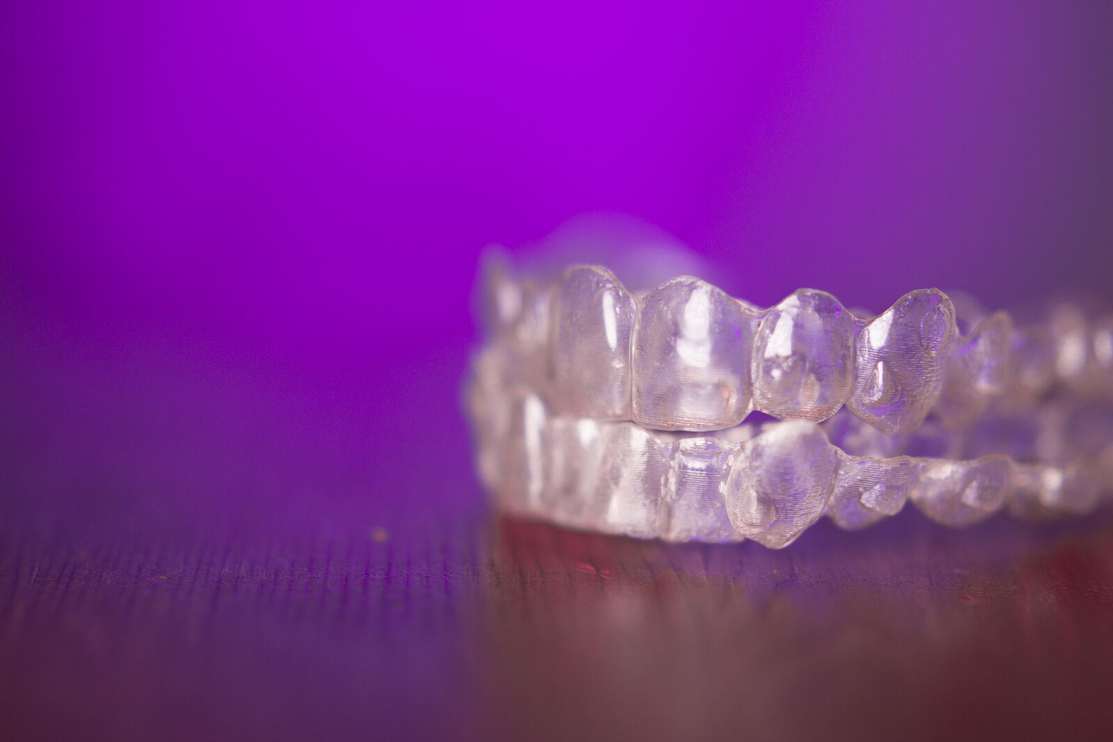 Fundas ortodoncia invisalign.