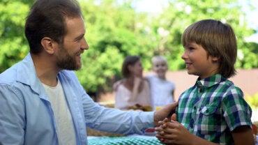 8 consejos para tener más paciencia con los hijos