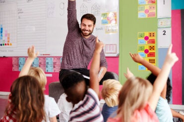 Apego en el aula: ¿cómo trabajarlo?