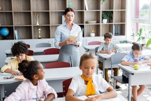 Priming educacional: ¿qué es?