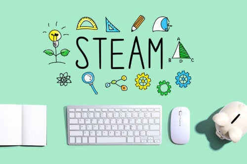 Claves para implantar la educación STEAM en el aula