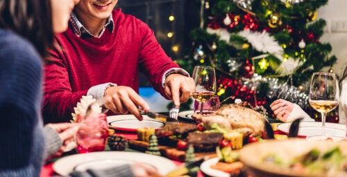 Cómo prevenir los conflictos familiares en Navidad