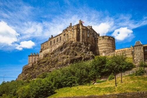 6 castillos de cuento para visitar con tus hijos