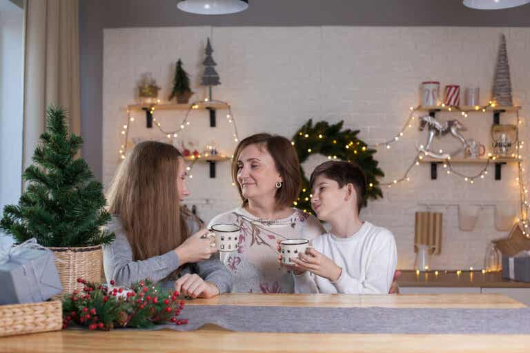 La relación entre la decoración navideña y la felicidad, según la ciencia