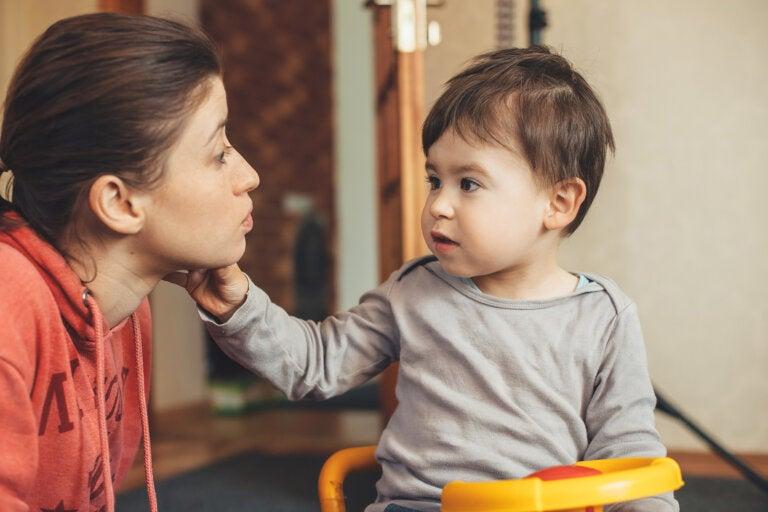 Maternés: ¿qué es y en qué beneficia a los bebés?