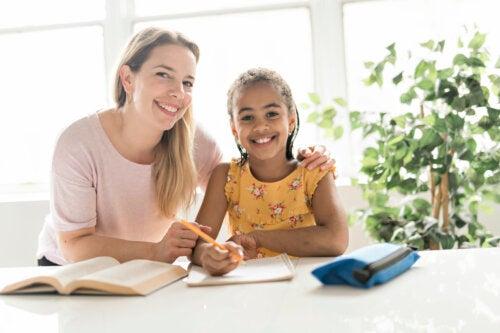 Cómo motivar a los niños a escribir historias