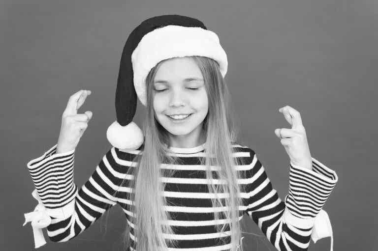 La importancia de los propósitos de año nuevo para los niños