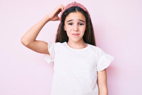 3 conductas de tu hijo que esconden su inseguridad