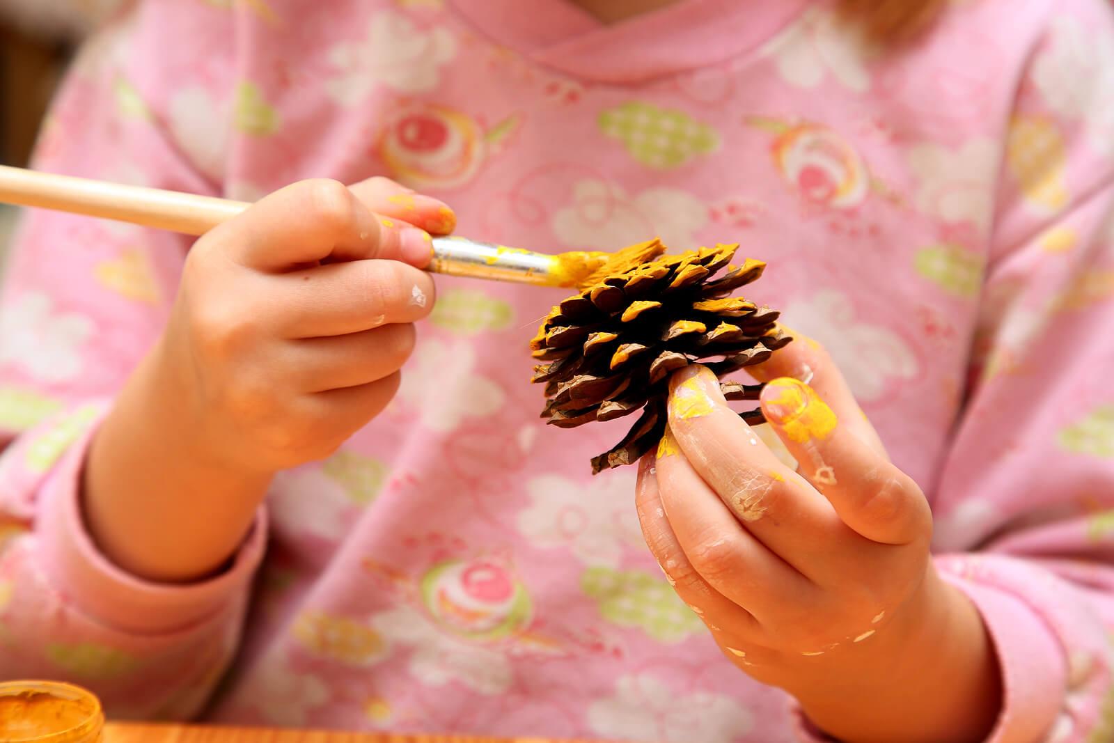 3 manualidades fáciles y divertidas para niños
