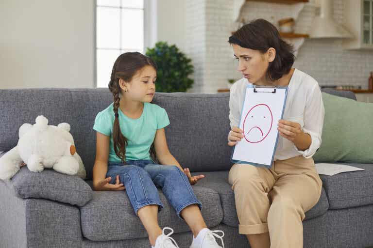 El papel de los padres en la psicoterapia infantil