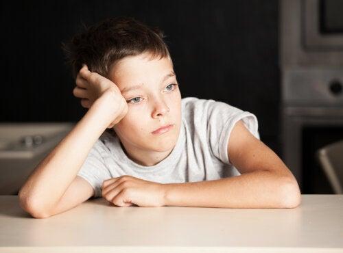 La apatía en la adolescencia