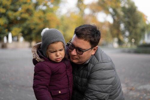 Resentimiento de los niños hacia los padres: ¿cómo manejarlo?