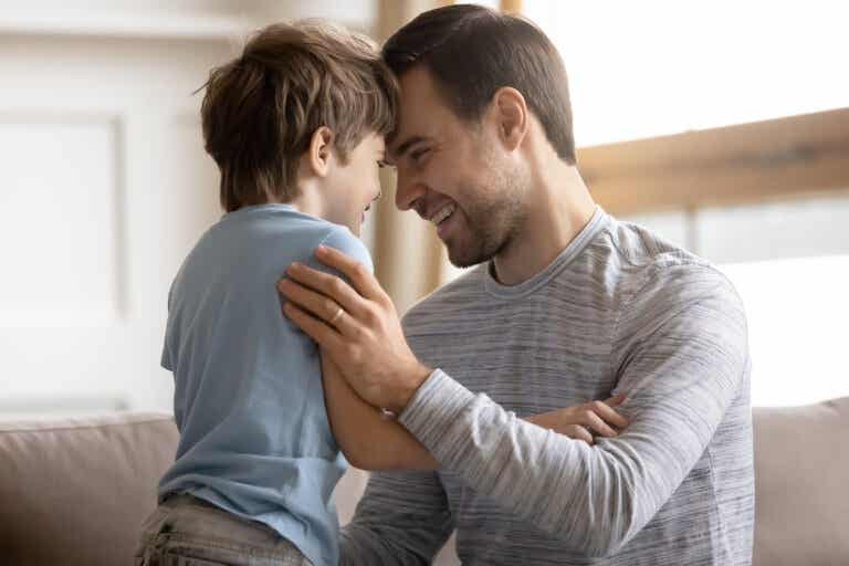 30 frases de gratitud para educar a tus hijos