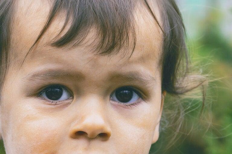 ¿Cómo se crean las heridas emocionales en la infancia?