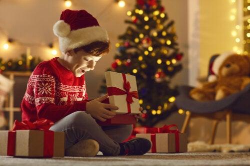 Ideas de regalos personalizados para niños