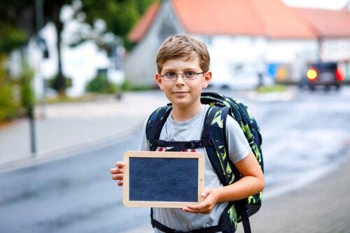 Claves para acompañar a los niños en el paso al instituto