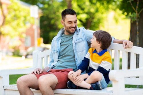 Ayudar a tus hijos a pensar en su futuro