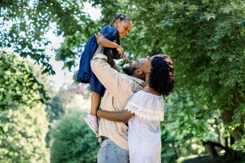 Corresponsabilidad en el cuidado infantil: cómo ponerte de acuerdo con tu pareja