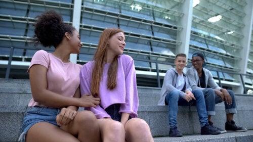 La dependencia emocional en la adolescencia