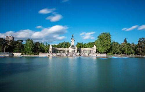 10 sitios de Madrid ideales para ir con niños
