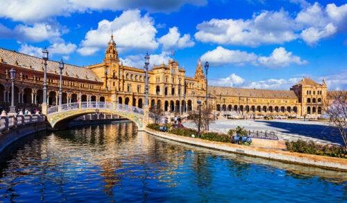 8 sitios de Sevilla ideales para ir con niños