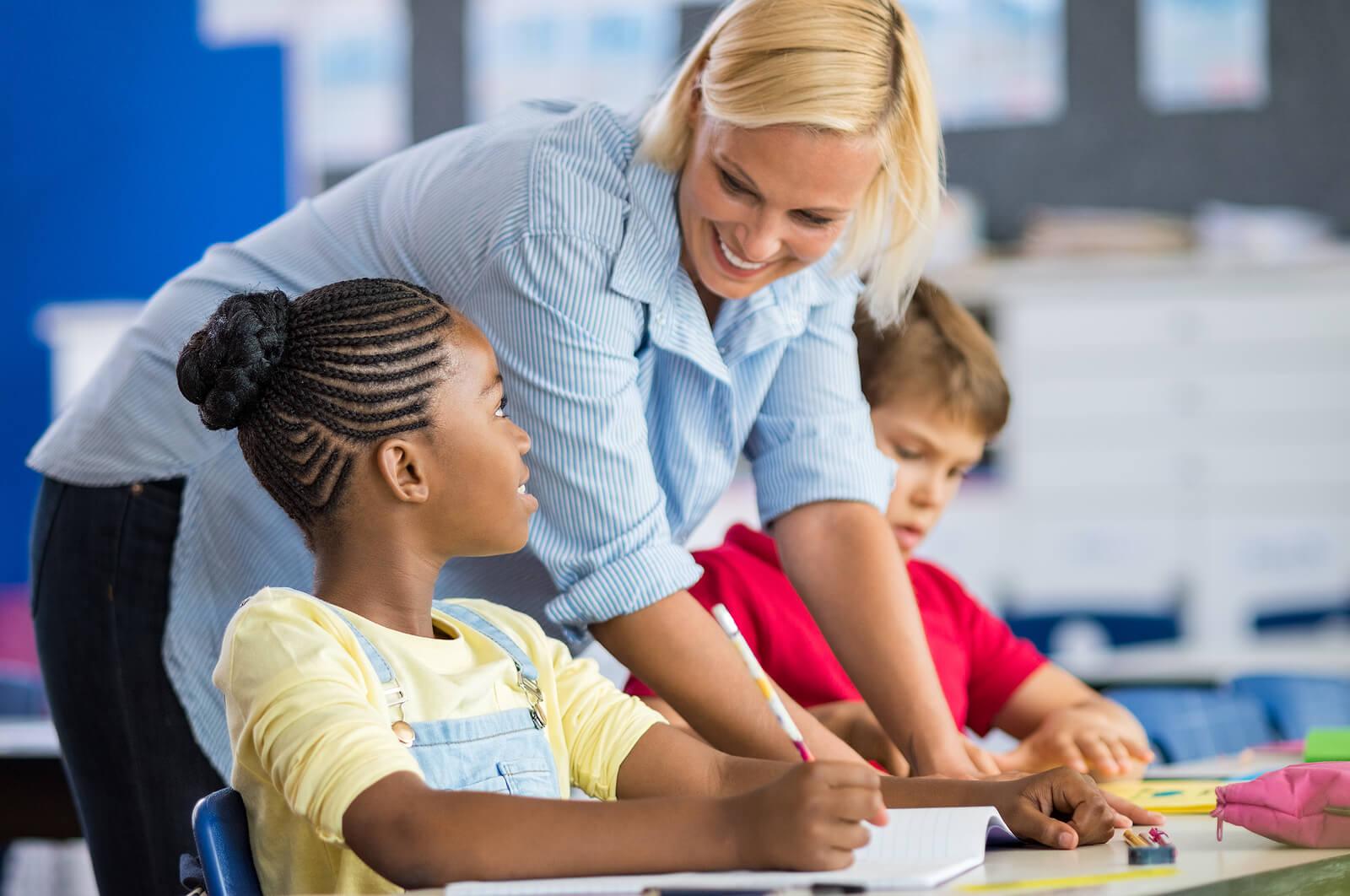 ¿Cómo influyen los estilos de enseñanza?