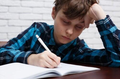 Mala calidad del sueño en adolescentes: causas y soluciones