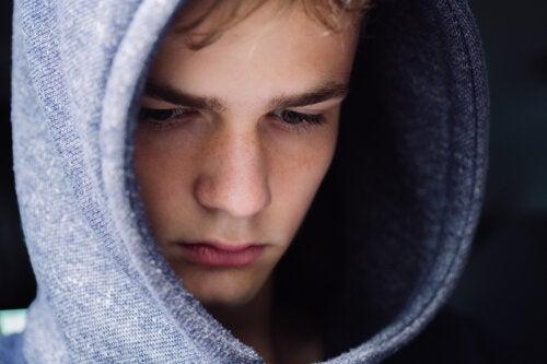 Los principales problemas psicológicos en los adolescentes