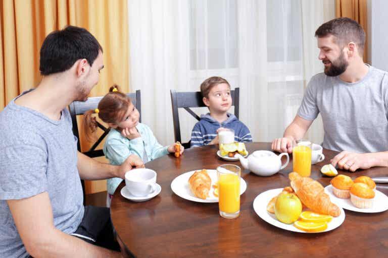 5 consejos para favorecer las relaciones en el entorno familiar
