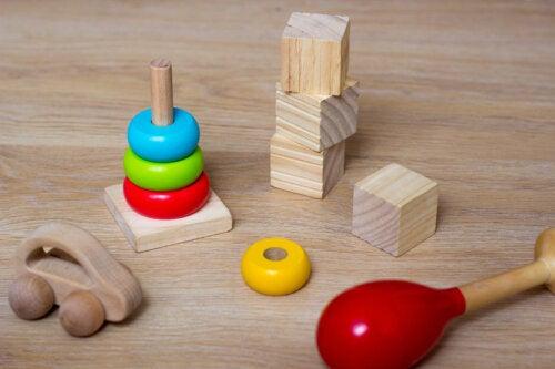 ¿Por qué regalar juguetes ecológicos?