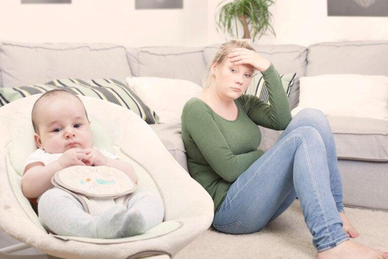 Sentir rechazo hacia un hijo: ¿por qué ocurre y cómo abordarlo?