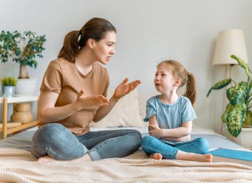 Cómo interpretan los niños tus palabras