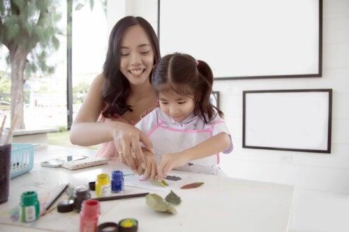 5 consejos para no acabar con la creatividad de tus hijos
