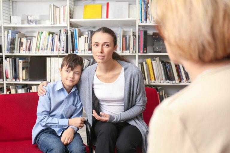 9 tips para mantener una relación fluida con los profesores