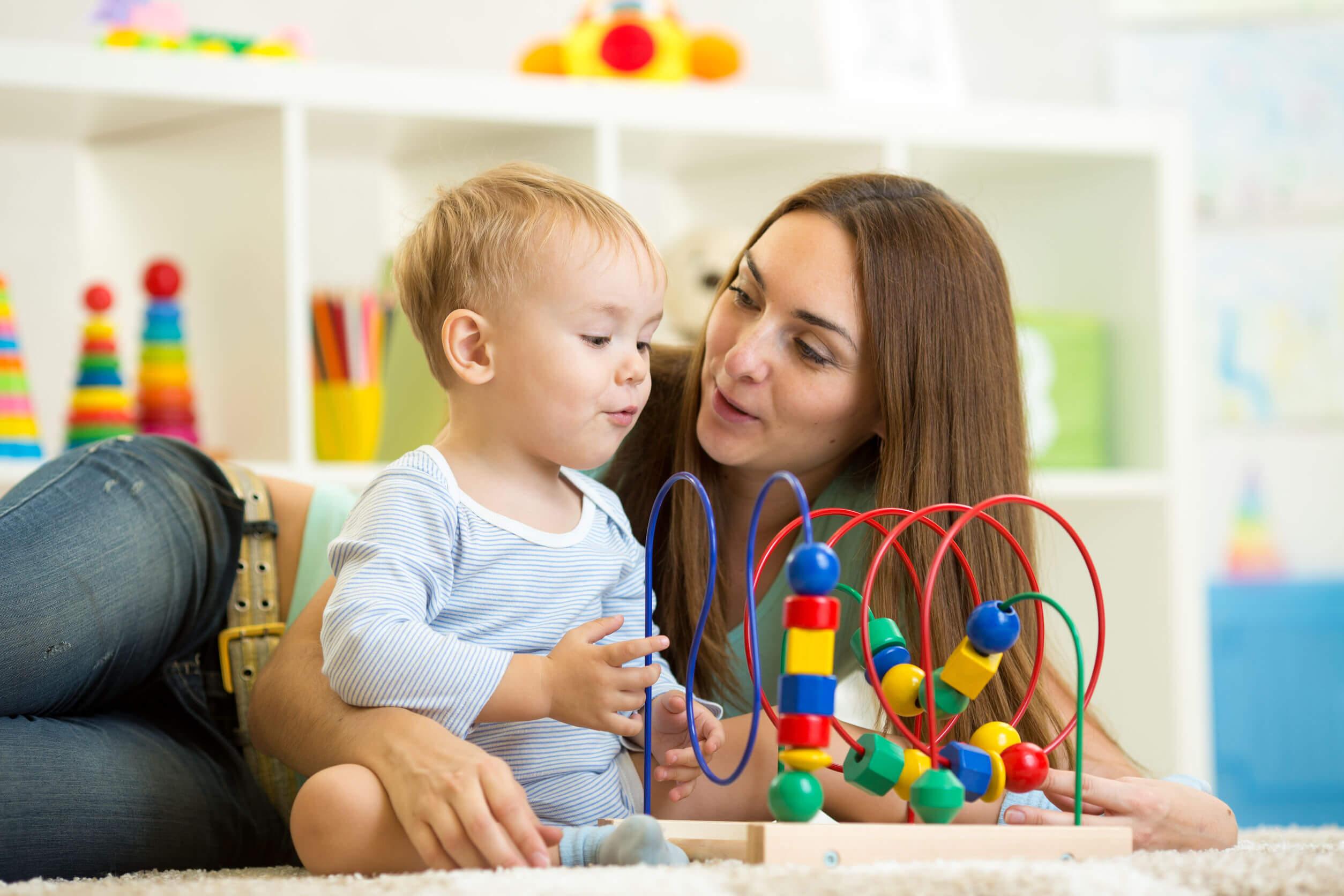 5 requisitos para que una estimulación en casa sea efectiva