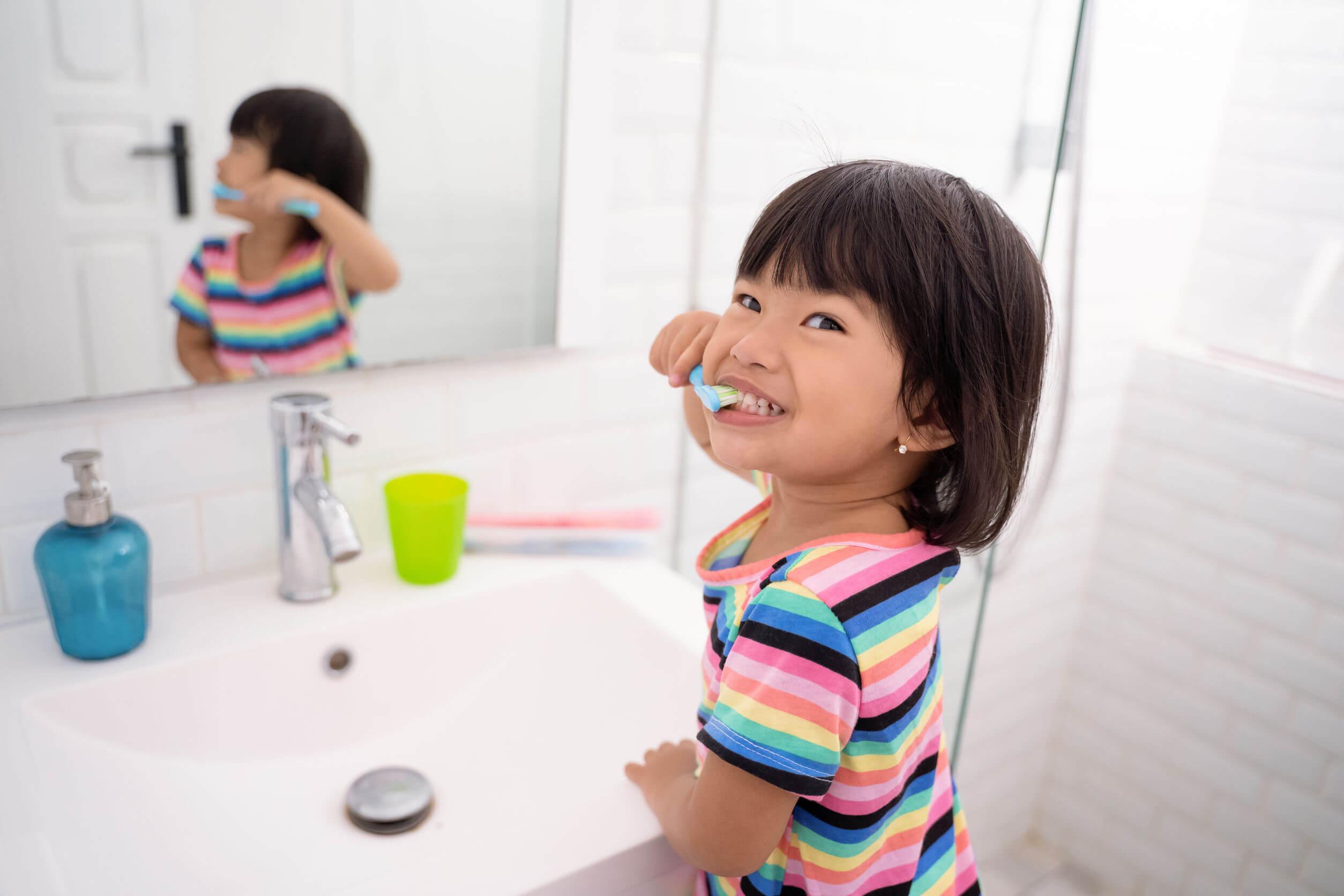 ¿El flúor es bueno o malo para los niños?