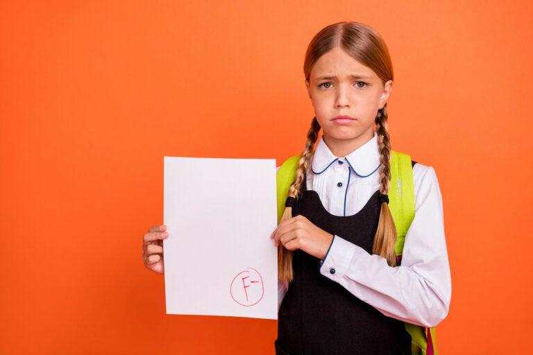 Cómo evitar el fracaso escolar