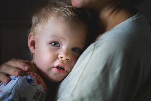 Bondad de ajuste: cómo adaptarte al temperamento de tu bebé