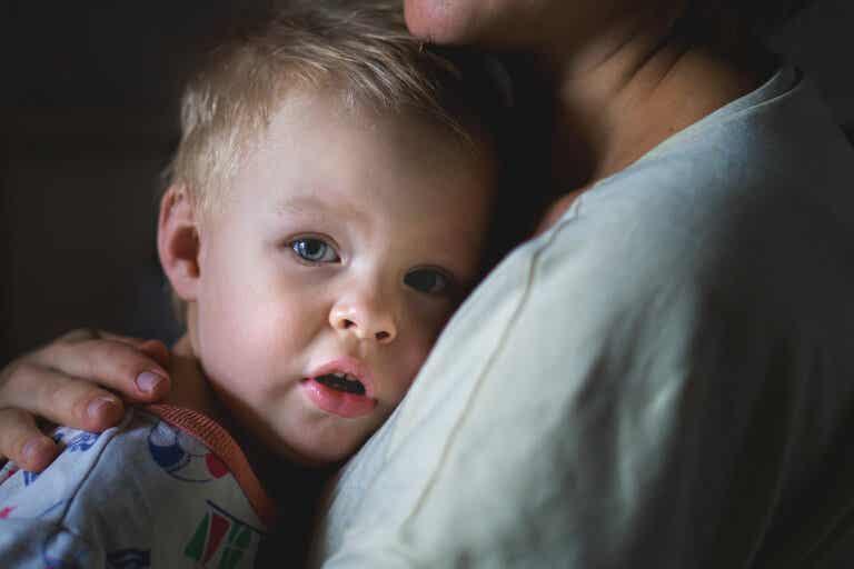4 principales fuentes de ansiedad infantil
