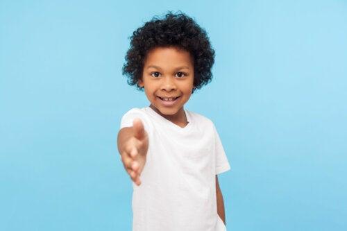 7 actitudes para generar autoconfianza en los niños