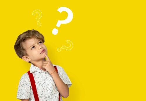 Cuándo aparece el sentido crítico en los niños