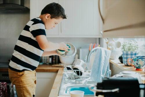 20 normas de casa imprescindibles en una familia con niños