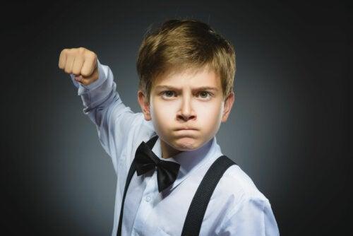 8 ideas para enseñar a los niños a defenderse sin violencia